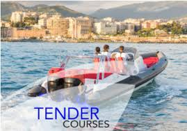 tender courses