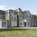 coleast mansion